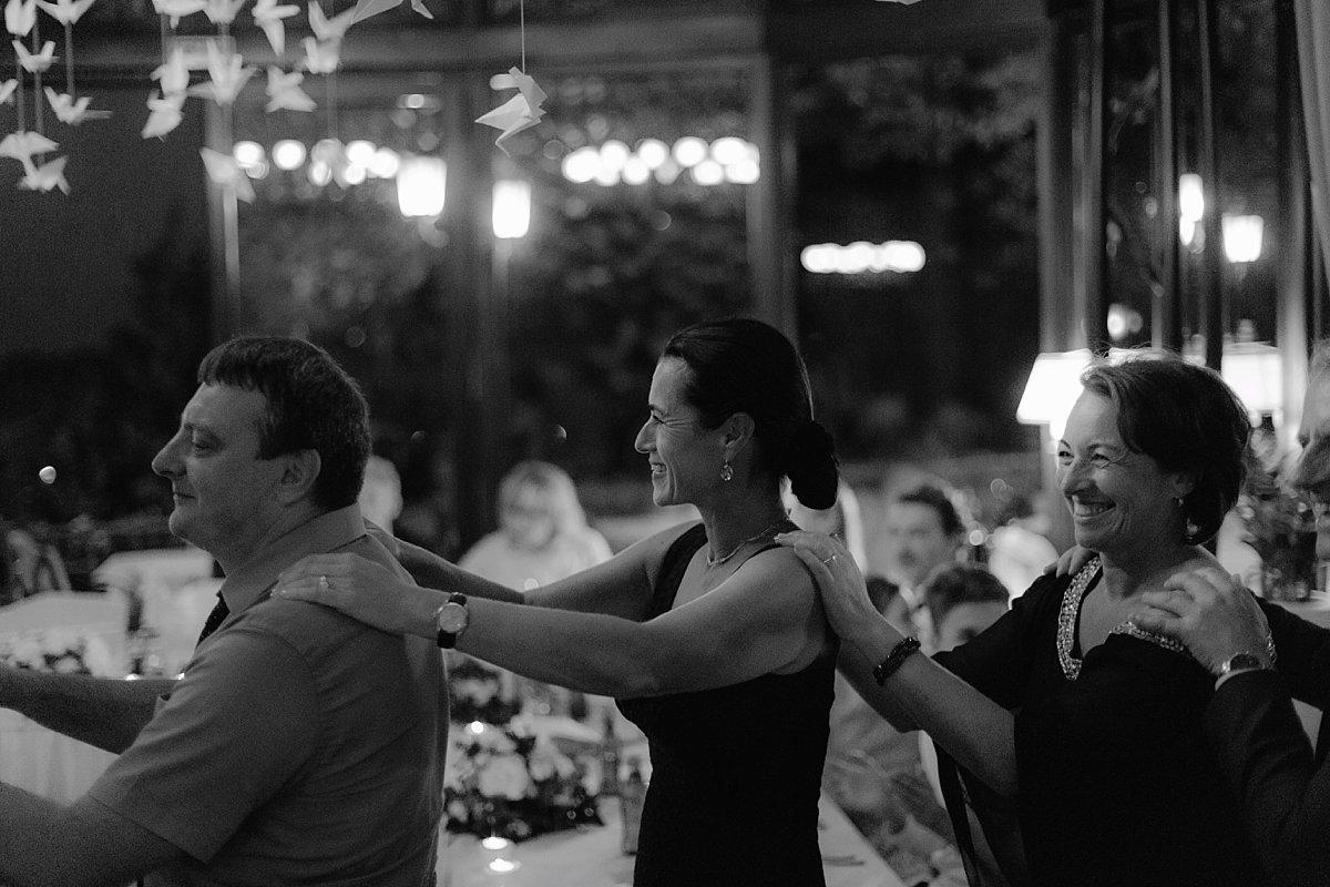 guest dance