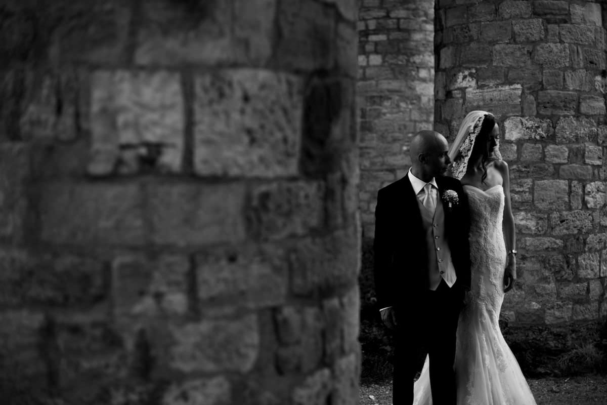 Kalemegdan fortress wedding venue