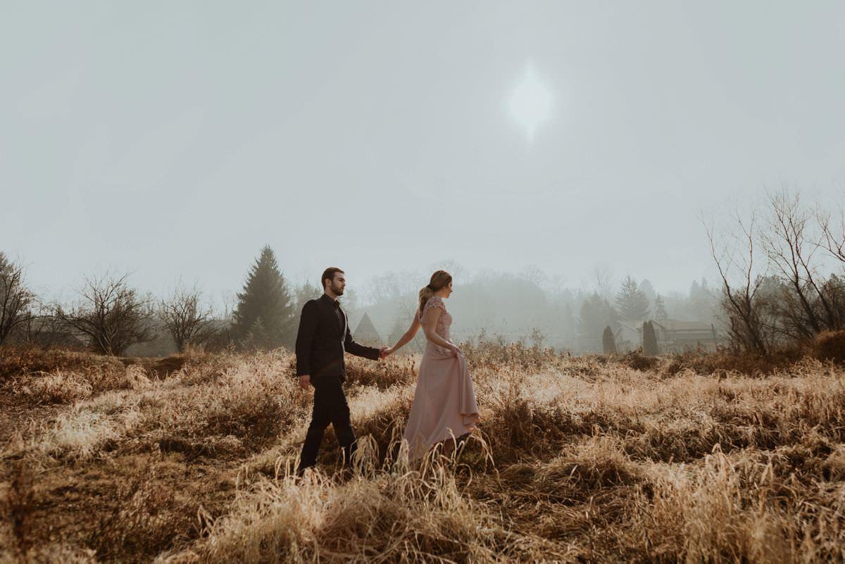 france countryside wedding i