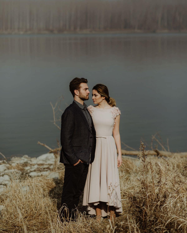 countryside wedding photo inspiration