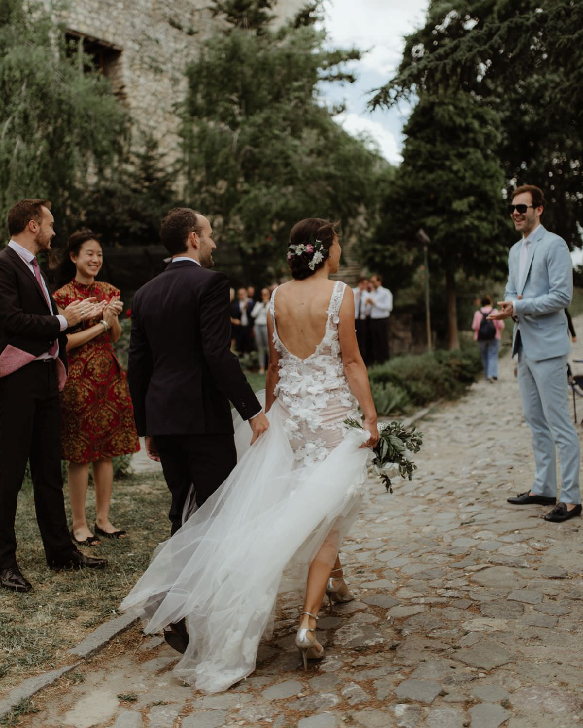 kalemegdan wedding
