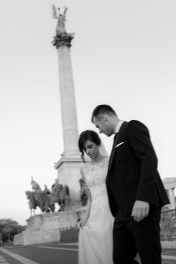 Art photograhper Budapest